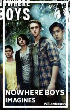 Nowhere Boys Imagines by WillowRose99