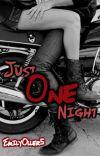 Just One Night (MC Romance) cover
