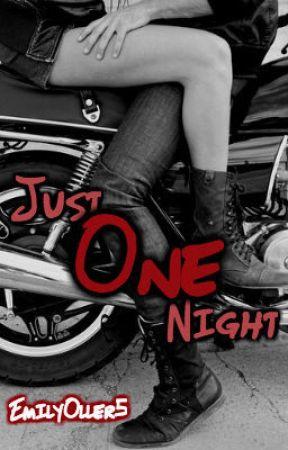 Just One Night (MC Romance) by EmilyOller5