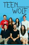 TEEN WOLF 1 cover