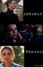 Abrasax Romance//Jupiter Ascending Fanfic by laurenmumm
