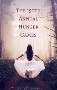 The 150th Annual Hunger Games cover