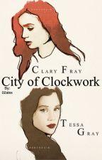 City of Clockwork by 02alex