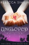 UNGLOVED cover
