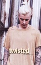 twisted → j.m. by bizzlesglock