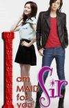 I am Maid for you, Sir! (Montecarlo Series: Book 2) cover