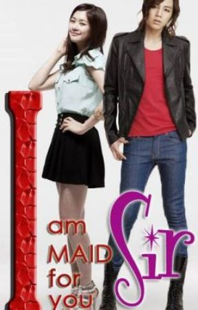 I am Maid for you, Sir! (Montecarlo Series: Book 2) by mzpublic