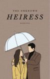 The Unknown Heiress cover