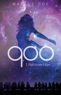 900 : La réinsertion (Tome 1) cover