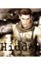 Hidden (Piers Nivans) by an_awk0_kitty