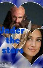 Under the stars (Dwalin love story) by SMKKnight