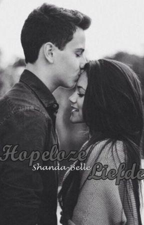 Hopeloze Liefde by shanda-belle