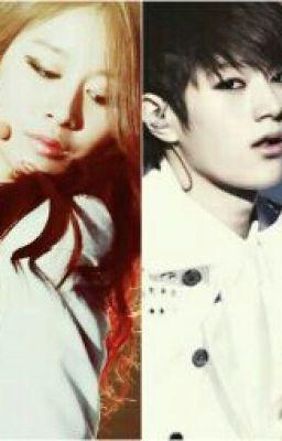 Đọc truyện [OC93] If - Myungyeon, Jinwon, T-ara, Infinite.