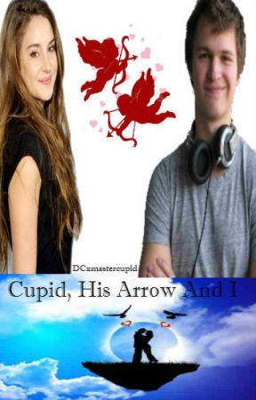 Cupid, His Arrow And I by BastardGoneWrong