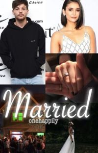 Married | Louis Tomlinson cover