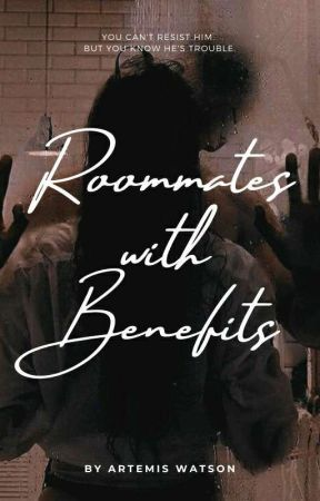 Roommates With Benefits - Panty Droppers Series #1 by TheWritingWolf1
