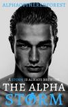 The Alpha Storm (Boyxboy) cover