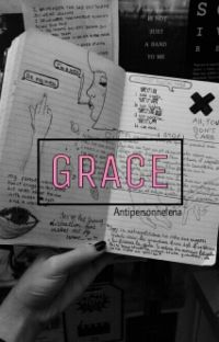 GRACE (Shawn Mendes fanfic) cover