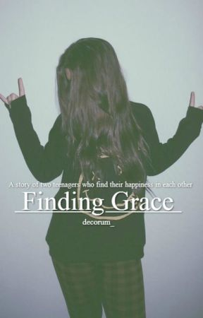 Finding Grace by decorum_