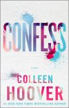 Confess - Excerpt cover