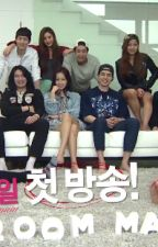 Roommate Season 3 { Discontinued/Completed}  by ZhouLin_Jin