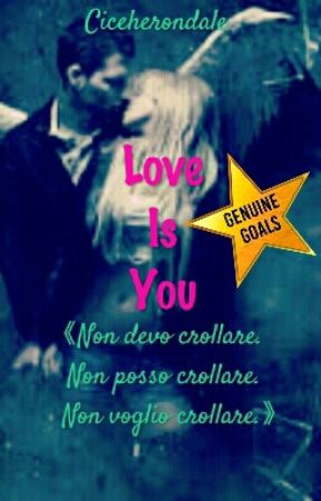 Love Is You by ciceherondale