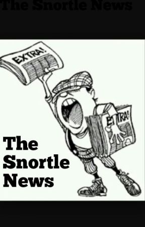 The Snortle News by SnortleChortle