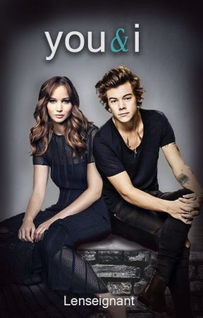 You & I (the story) by amoureux-des-livres-