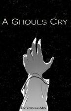 A Ghouls Cry   Kaneki Ken by Yoon-ki-Min