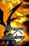 Dragons Academy cover