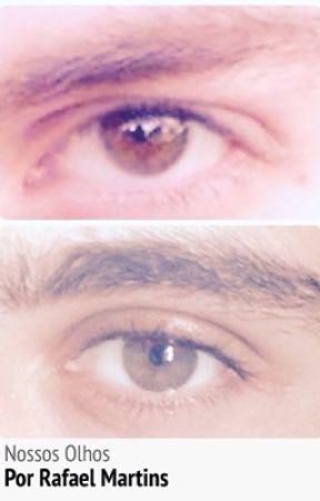 Nossos olhos by daisukeh0j0