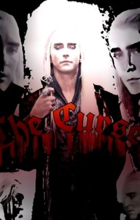 The Cursed. (Thranduil Fanfic) by CabbagePineapple