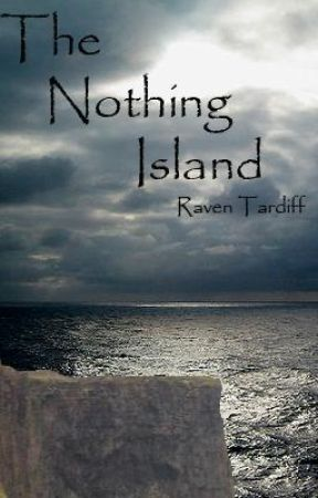 The Nothing Island (I called it this for lack of  a better idea) by Elvira