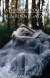 La Figlia Dell' Olimpo- La Rinnegata [Percy Jackson] cover