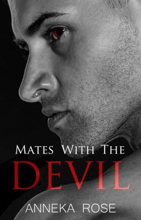 Mates With the Devil ✔ by PopcornArmy