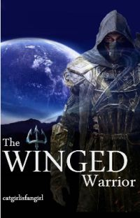 The Winged Warrior cover