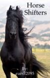 Horse shifters cover