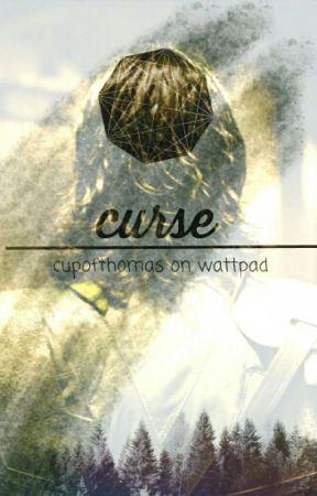 Curse  Loki Fanfic  by cupofthomas
