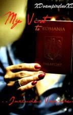My visit to Romania.......... Includes vampires? by MusicLoverSWS