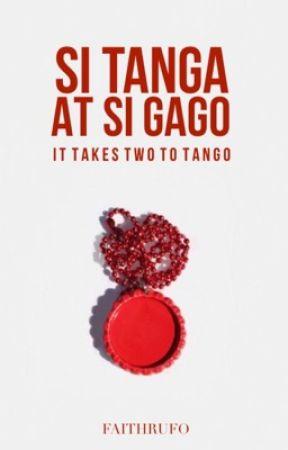 STASG (Rewritten) by faithrufo