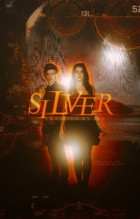 SILVER  •  THE HUNGER GAMES ¹ by -tabris