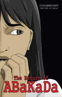 The Return of ABaKaDa (Published) cover