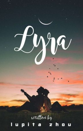 Lyra by LupitaZhou