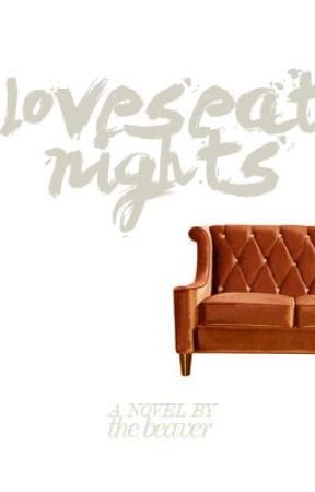 Loveseat Nights by thebeaver