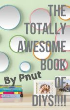 The Totally Awesome Book of DIYS!!!! by MissUnPerfection