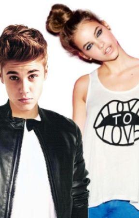 ~The Feeling~ (Justin Bieber) by itsmarikaaa