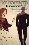 Whatsapp Desconocido (EN EDICIÓN) cover