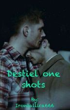 Destiel one shots by Irontallica666