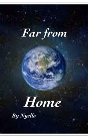 Far From Home by nyello