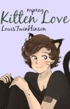 Kitten Love {Larry Mpreg} *Completed* Top!Louis cover